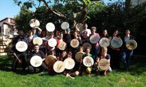 grupo tambor tony